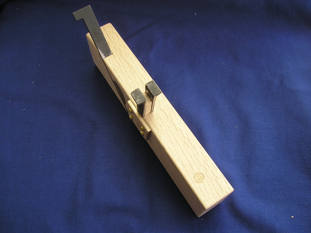 Dovetail plane by Tasai and Kinshiro