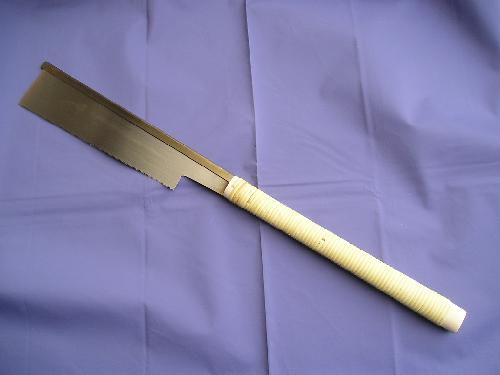 Dovetail saw(Dozuki-Nokogiri) by Jyuntaro Mitsukawa(Third generation)